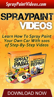 Spray Praint Your Card Video Series